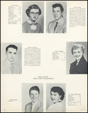 Page 12, 1955 Edition, Anita High School - Spartan Yearbook (Anita, IA) online yearbook collection