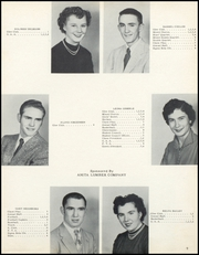 Page 13, 1955 Edition, Anita High School - Spartan Yearbook (Anita, IA) online yearbook collection