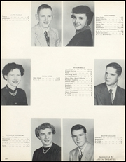 Page 14, 1955 Edition, Anita High School - Spartan Yearbook (Anita, IA) online yearbook collection