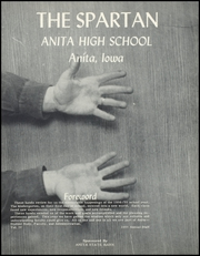 Page 5, 1955 Edition, Anita High School - Spartan Yearbook (Anita, IA) online yearbook collection