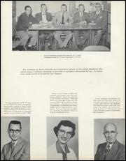 Page 6, 1955 Edition, Anita High School - Spartan Yearbook (Anita, IA) online yearbook collection