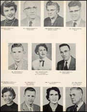 Page 10, 1957 Edition, Anita High School - Spartan Yearbook (Anita, IA) online yearbook collection