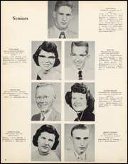 Page 12, 1957 Edition, Anita High School - Spartan Yearbook (Anita, IA) online yearbook collection