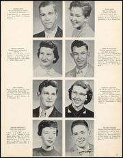 Page 13, 1957 Edition, Anita High School - Spartan Yearbook (Anita, IA) online yearbook collection