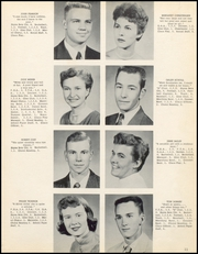 Page 15, 1957 Edition, Anita High School - Spartan Yearbook (Anita, IA) online yearbook collection