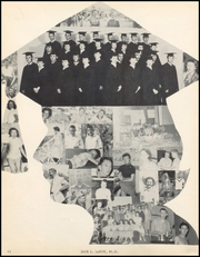 Page 16, 1957 Edition, Anita High School - Spartan Yearbook (Anita, IA) online yearbook collection