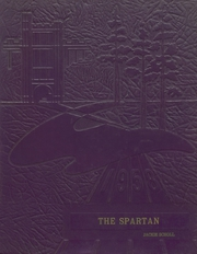 Page 1, 1958 Edition, Anita High School - Spartan Yearbook (Anita, IA) online yearbook collection
