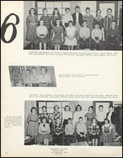 Page 14, 1958 Edition, Anita High School - Spartan Yearbook (Anita, IA) online yearbook collection