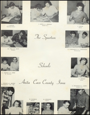 Page 5, 1958 Edition, Anita High School - Spartan Yearbook (Anita, IA) online yearbook collection