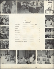 Page 6, 1958 Edition, Anita High School - Spartan Yearbook (Anita, IA) online yearbook collection