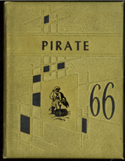 Page 1, 1966 Edition, Winfield High School - Pirate Yearbook (Winfield, AL) online yearbook collection