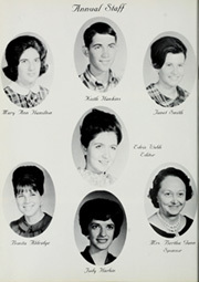 Page 10, 1966 Edition, Winfield High School - Pirate Yearbook (Winfield, AL) online yearbook collection