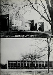 Page 13, 1966 Edition, Winfield High School - Pirate Yearbook (Winfield, AL) online yearbook collection
