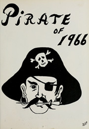 Page 5, 1966 Edition, Winfield High School - Pirate Yearbook (Winfield, AL) online yearbook collection