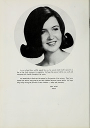Page 6, 1966 Edition, Winfield High School - Pirate Yearbook (Winfield, AL) online yearbook collection