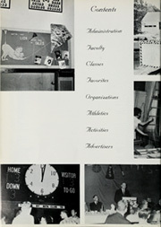 Page 8, 1966 Edition, Winfield High School - Pirate Yearbook (Winfield, AL) online yearbook collection