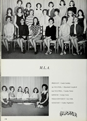 Page 182, 1969 Edition, Winfield High School - Pirate Yearbook (Winfield, AL) online yearbook collection