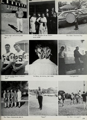 Page 183, 1969 Edition, Winfield High School - Pirate Yearbook (Winfield, AL) online yearbook collection
