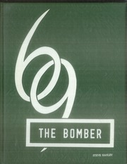 1969 Edition, Adair Casey High School - Bomber Yearbook (Adair, IA)