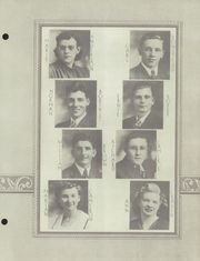 Page 13, 1940 Edition, Graettinger High School - Pirate Yearbook (Graettinger, IA) online yearbook collection