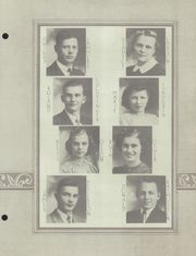 Page 17, 1940 Edition, Graettinger High School - Pirate Yearbook (Graettinger, IA) online yearbook collection