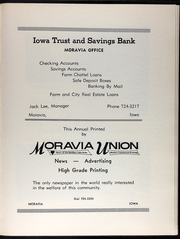 Page 113, 1976 Edition, Moravia Community High School - Mohawk Memories Yearbook (Moravia, IA) online yearbook collection
