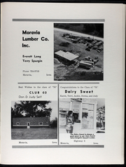Page 115, 1976 Edition, Moravia Community High School - Mohawk Memories Yearbook (Moravia, IA) online yearbook collection