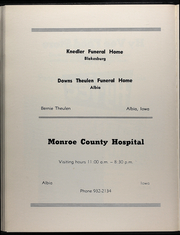 Page 120, 1976 Edition, Moravia Community High School - Mohawk Memories Yearbook (Moravia, IA) online yearbook collection
