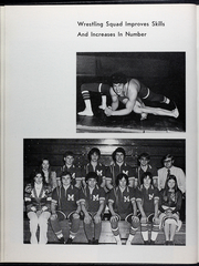 Page 40, 1976 Edition, Moravia Community High School - Mohawk Memories Yearbook (Moravia, IA) online yearbook collection