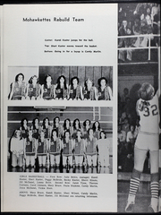 Page 42, 1976 Edition, Moravia Community High School - Mohawk Memories Yearbook (Moravia, IA) online yearbook collection