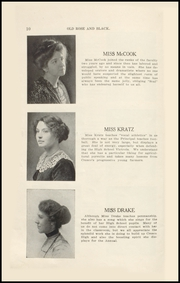 Page 14, 1913 Edition, Cresco High School - Spartan Yearbook (Cresco, IA) online yearbook collection