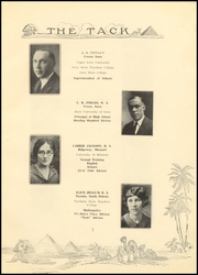 Page 11, 1926 Edition, Cresco High School - Spartan Yearbook (Cresco, IA) online yearbook collection