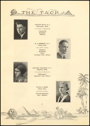 Page 13, 1926 Edition, Cresco High School - Spartan Yearbook (Cresco, IA) online yearbook collection