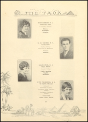 Page 14, 1926 Edition, Cresco High School - Spartan Yearbook (Cresco, IA) online yearbook collection