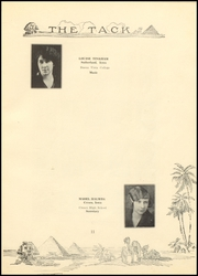 Page 15, 1926 Edition, Cresco High School - Spartan Yearbook (Cresco, IA) online yearbook collection