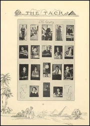 Page 16, 1926 Edition, Cresco High School - Spartan Yearbook (Cresco, IA) online yearbook collection