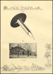 Page 5, 1926 Edition, Cresco High School - Spartan Yearbook (Cresco, IA) online yearbook collection