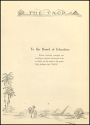 Page 8, 1926 Edition, Cresco High School - Spartan Yearbook (Cresco, IA) online yearbook collection
