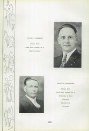 Page 12, 1932 Edition, Cresco High School - Spartan Yearbook (Cresco, IA) online yearbook collection