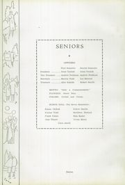 Page 16, 1932 Edition, Cresco High School - Spartan Yearbook (Cresco, IA) online yearbook collection