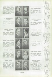 Page 17, 1932 Edition, Cresco High School - Spartan Yearbook (Cresco, IA) online yearbook collection