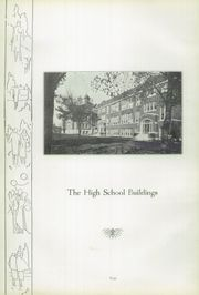 Page 8, 1932 Edition, Cresco High School - Spartan Yearbook (Cresco, IA) online yearbook collection
