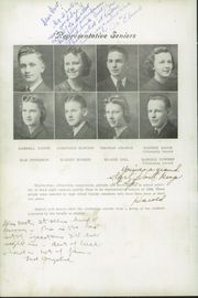 Page 10, 1939 Edition, Cresco High School - Spartan Yearbook (Cresco, IA) online yearbook collection