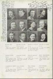 Page 13, 1939 Edition, Cresco High School - Spartan Yearbook (Cresco, IA) online yearbook collection