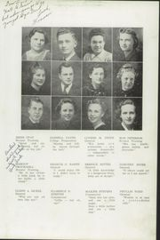 Page 15, 1939 Edition, Cresco High School - Spartan Yearbook (Cresco, IA) online yearbook collection