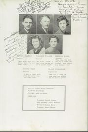 Page 17, 1939 Edition, Cresco High School - Spartan Yearbook (Cresco, IA) online yearbook collection