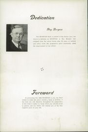 Page 6, 1939 Edition, Cresco High School - Spartan Yearbook (Cresco, IA) online yearbook collection