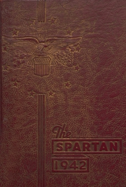 Page 1, 1942 Edition, Cresco High School - Spartan Yearbook (Cresco, IA) online yearbook collection