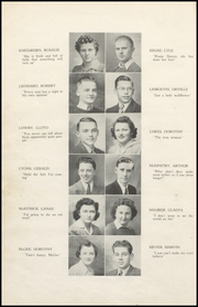 Page 16, 1942 Edition, Cresco High School - Spartan Yearbook (Cresco, IA) online yearbook collection