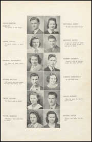 Page 17, 1942 Edition, Cresco High School - Spartan Yearbook (Cresco, IA) online yearbook collection